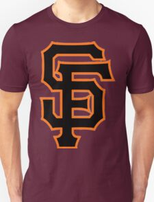 Giants Unisex T-Shirt