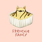 Frenchie Fancy by Sophie Corrigan