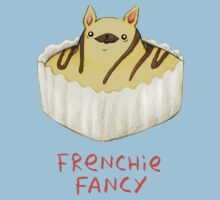 Frenchie Fancy One Piece - Short Sleeve