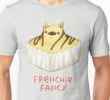 Frenchie Fancy Unisex T-Shirt