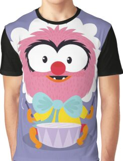 Baby animal Graphic T-Shirt