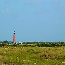 Ponce Inlet Lighthouse by 6feetandglassy
