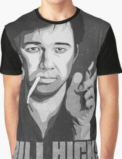 Bill Hicks Hope Graphic T-Shirt