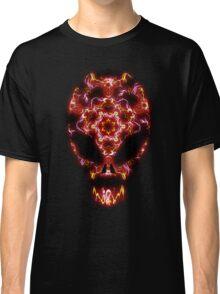 Alien Energy face Classic T-Shirt