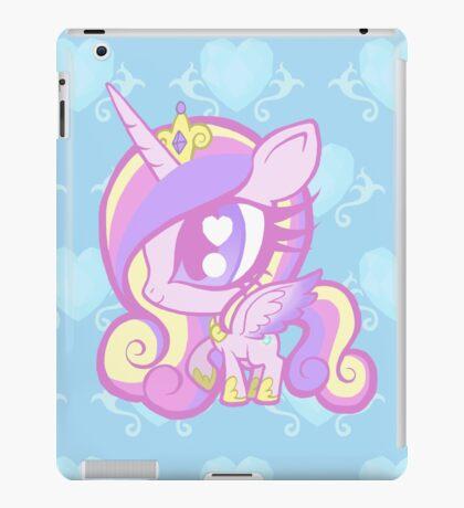 Weeny My Little Pony- Princess Cadence iPad Case/Skin