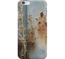 Standing up © iPhone Case/Skin