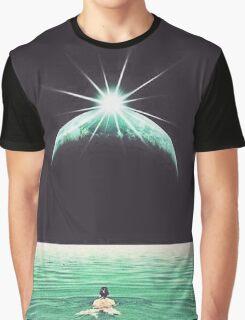 Parturition Graphic T-Shirt