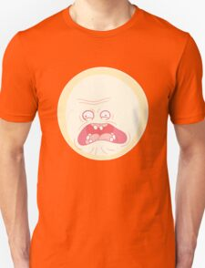 Screaming Sun - Rick and Morty T-Shirt