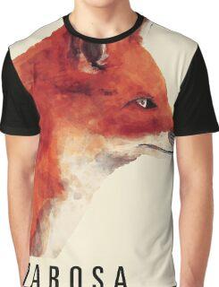 Emarosa Versus Fox Graphic T-Shirt