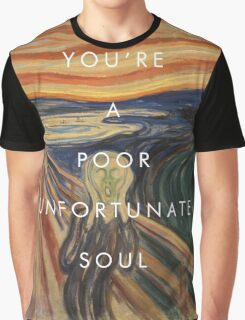 pvris / holy / the scream Graphic T-Shirt