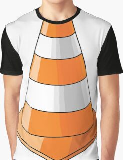 traffic cone Graphic T-Shirt