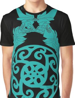 Manifold Paradox Graphic T-Shirt