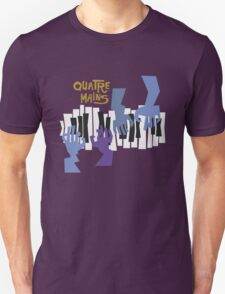 Quatre Mains T-Shirt