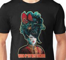 Queen of the Wild Frontier T-Shirt Unisex T-Shirt