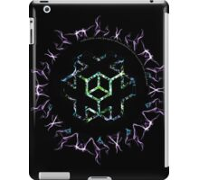 Sacred GeoFlower iPad Case/Skin