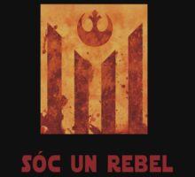 Sóc un Rebel by garigots