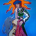 FLAMENCORRIDA by J-M MACIAS
