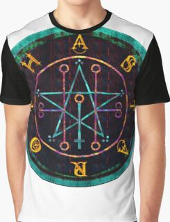 SEAL OF ASTAROTH - cold Graphic T-Shirt