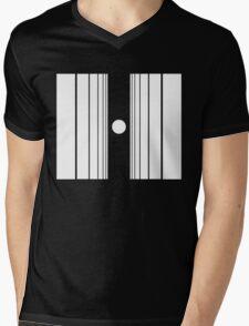 Doppler Mens V-Neck T-Shirt