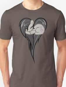 Octavia as a heart Unisex T-Shirt