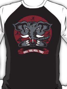 Roll Tide, Roll Tide! T-Shirt