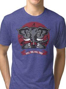 Roll Tide, Roll Tide! Tri-blend T-Shirt