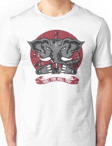 Roll Tide, Roll Tide! Unisex T-Shirt