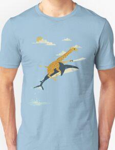 Forward! Unisex T-Shirt