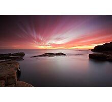 The Passage to Sydney Photographic Print