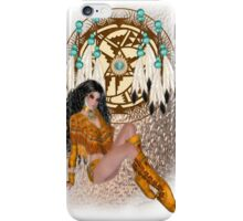 Dream Catcher's Dream iPhone Case/Skin
