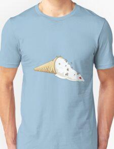 I scream for ice cream! Unisex T-Shirt