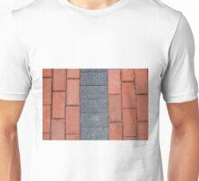 Sidewalk Blocks Unisex T-Shirt