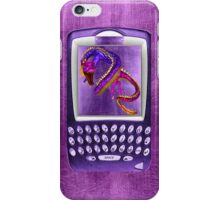 Dragon Berry iPhone Case/Skin