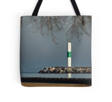 One isn't a tree! Tote Bag