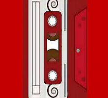 Cassette Tape by Delights