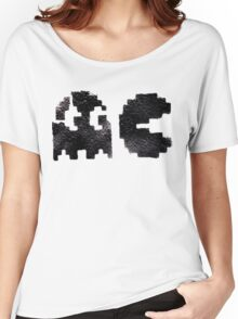 Pac Man Women's Relaxed Fit T-Shirt