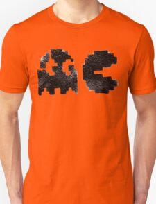 Pac Man Unisex T-Shirt