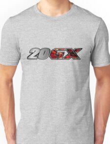 20GX Unisex T-Shirt