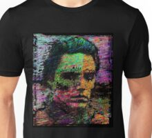 Walken Around Town Unisex T-Shirt