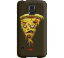 _zombie pizza Samsung Galaxy Case/Skin