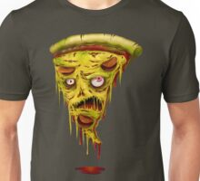 _zombie pizza Unisex T-Shirt