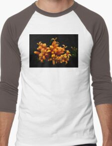 Orange You Glad? Men's Baseball ¾ T-Shirt