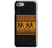 Running  iPhone Case/Skin