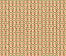 Seventh Doctor Pattern by ToneCartoons