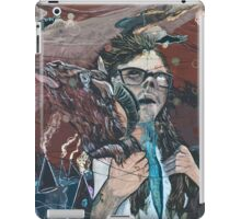 The Strange Case of George and Martha iPad Case/Skin