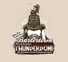 Visit Bartertown! T-Shirt