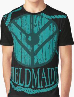 shieldmaiden #6 Graphic T-Shirt