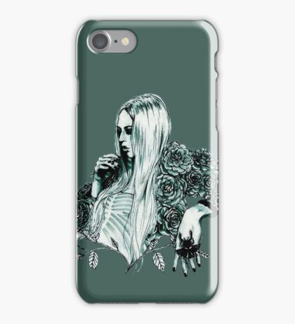 art 1 iPhone Case/Skin