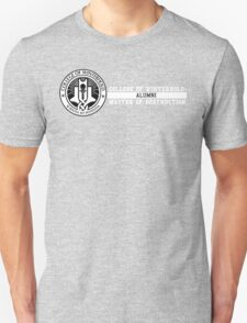 Magic School Graduate T-Shirt