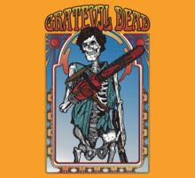 gratEVIL DEAD by ZugArt